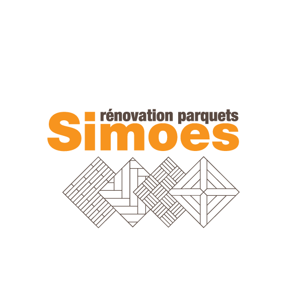 Logo Simoes rénovation parquets